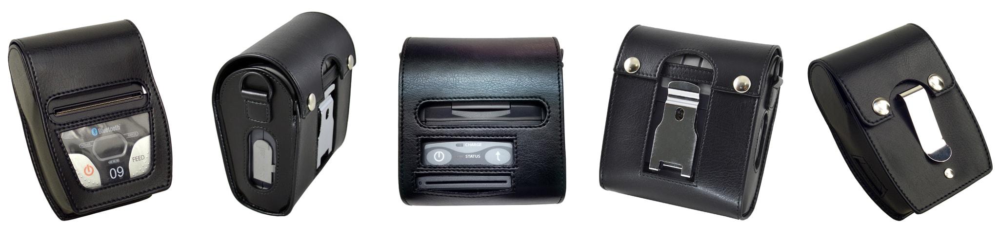 Mobile Printer Case Industrial