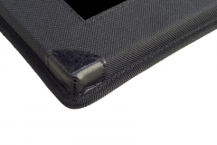 Acer Iconia Tab W500 Case corner detail