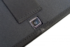 Acer Iconia Tab W500 Case camera detail