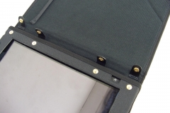 Acer Iconia Tab W500 Case closing detail