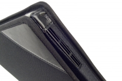 Acer Iconia Tab W500 Case orifices detail