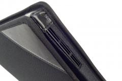Acer Iconia Tab W500 Case orifices detail