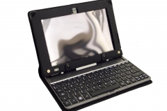 Acer Iconia Tab W500 Case open view