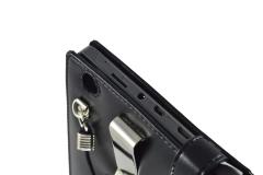 Archos 70 oxygen tablet case detail top buttons