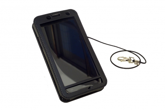 Blackview BV5000 Case front view