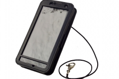 Blackview BV5000 Case view front side