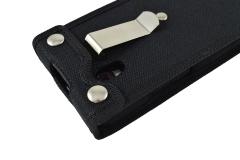 Bluebird VF550 Case camera hole detail