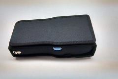 Custom Leathercraft Manufacturing Pidion Bip 1500 case
