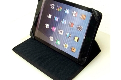 Custom Leathercraft Manufacturing ipad mini case
