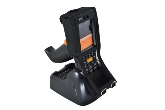 Datalogic Case Skorpio X3 X4 Pistol Grip charging base