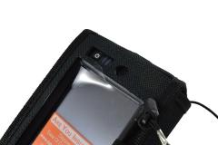 Datalogic Case Skorpio X3 X4 Pistol Grip power button