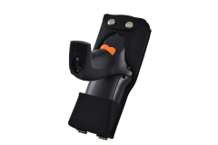 Datalogic Case Skorpio X3 X4 Pistol Grip rear view