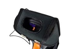 Datalogic Case Skorpio X3 X4 Pistol Grip scanner hole