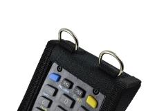 Datalogic Case Skorpio X3 X4 Pistol Grip shoulder strap hooks