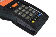 Datalogic Falcon X3 case detail keyboard