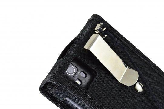 Datalogic Memor 10 case detail camera reader scanner