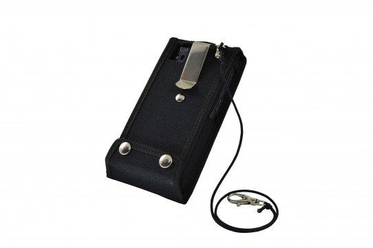 Datalogic Memor 10 case rear tilted view