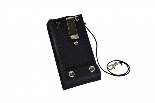 Datalogic Memor 10 case rear view