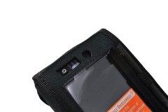 Datalogic Skorpio X3 X4 Protective Case front view buttons sylus