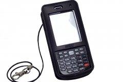 Honeywell Dolphin 6000 Case for Restaurants front view