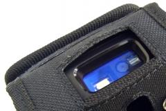 Honeywell Dolphin 60S Nylon Case scanner detail