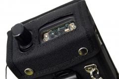 Motorola Symbol Zebra MC70 MC75 Case scanner detail