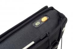 Motorola Symbol Zebra MC70 MC75 Case stylus detail