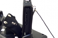 Motorola TC55 Zebra Handheld Case base view