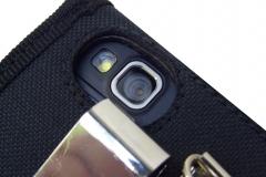 Motorola TC55 Zebra Handheld Case camera hole