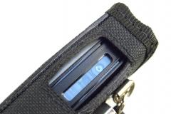 Motorola TC55 Zebra Handheld Case scanner detail view