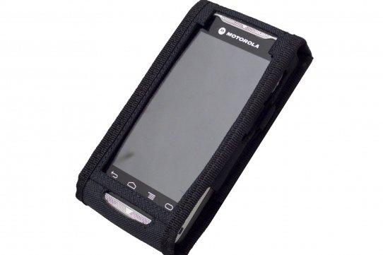 Motorola TC55 Zebra Handheld Case front view