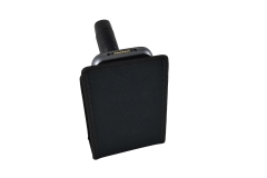 Holster pistol grip carrying case mini front view