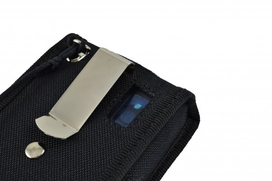 Honeywell ct40 case rear camera detail