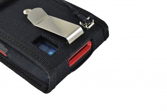 Honeywell ct40 case scanner detail