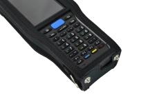 Honeywell EDA 60K case keyboard detail view