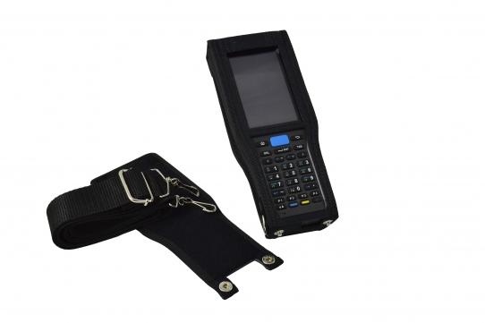 Honeywell EDA 60K case view accessories