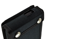 Honeywell EDA51 case detail hole charge