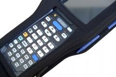 Honeywell Intermec CK3R CK3X protective case detail keyboard