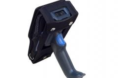 Honeywell Intermec CK3R CK3X protective case detail pistol grip
