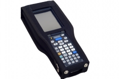 Honeywell Intermec CK3R CK3X protective case front view without lid front