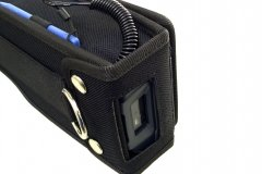 Honeywell Intermec CK3R CK3X protective case detail scanner reader
