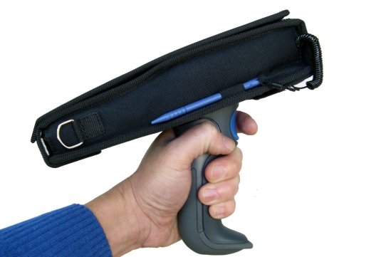 Honeywell Intermec CK3R CK3X protective case pistol grip hand