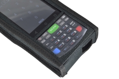 Honeywell ScanPal EDA 50K case detail keyboard plastic protector