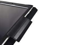 Ipad Nylon industrial protective case detail fastening tablet
