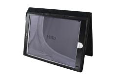 Ipad Nylon industrial protective case view fold horizontal