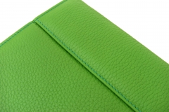 iPad 3 Leather Case detail view
