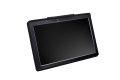 Lenovo TAB 2 A10-70 Tablet Case front view without flap