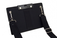 Lenovo TAB 2 A10-70 Tablet Case rear view shoulder strap