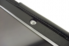 Lenovo TAB 2 A10-70 Tablet Case view frontal camera