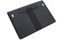 Lenovo ThinkPad Helix Tablet Case back view stylus